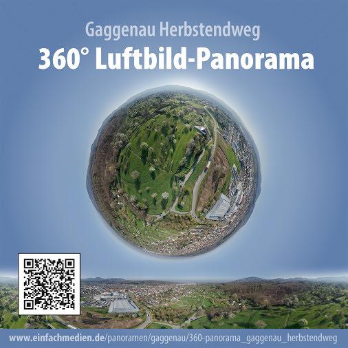DSC3056_360-Panorama_Gaggenau_Herbstendweg_sample Luftbilder