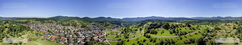 DSC6138_OK_Luftaufnahme_Luftbild_Gaggenau-Michelbach Luftbilder