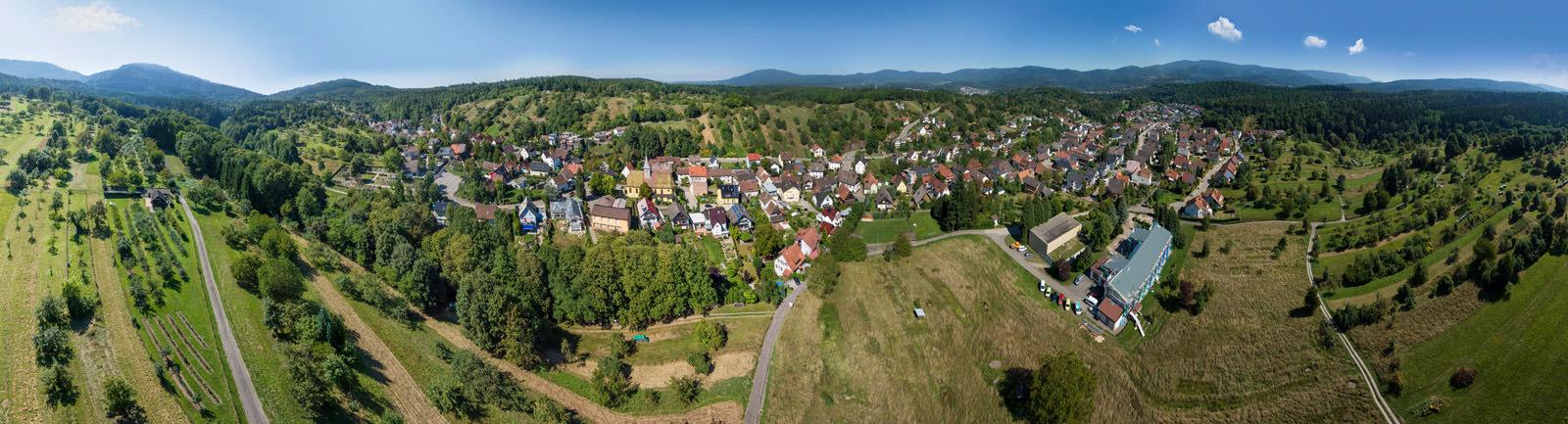 DSC7803-360_Luftaufnahme_Panorama_Gaggenau_Selbach Luftbilder
