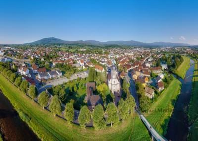 Rotenfels Gaggenau St. Laurentius