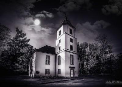 Kirche; Ettlingen