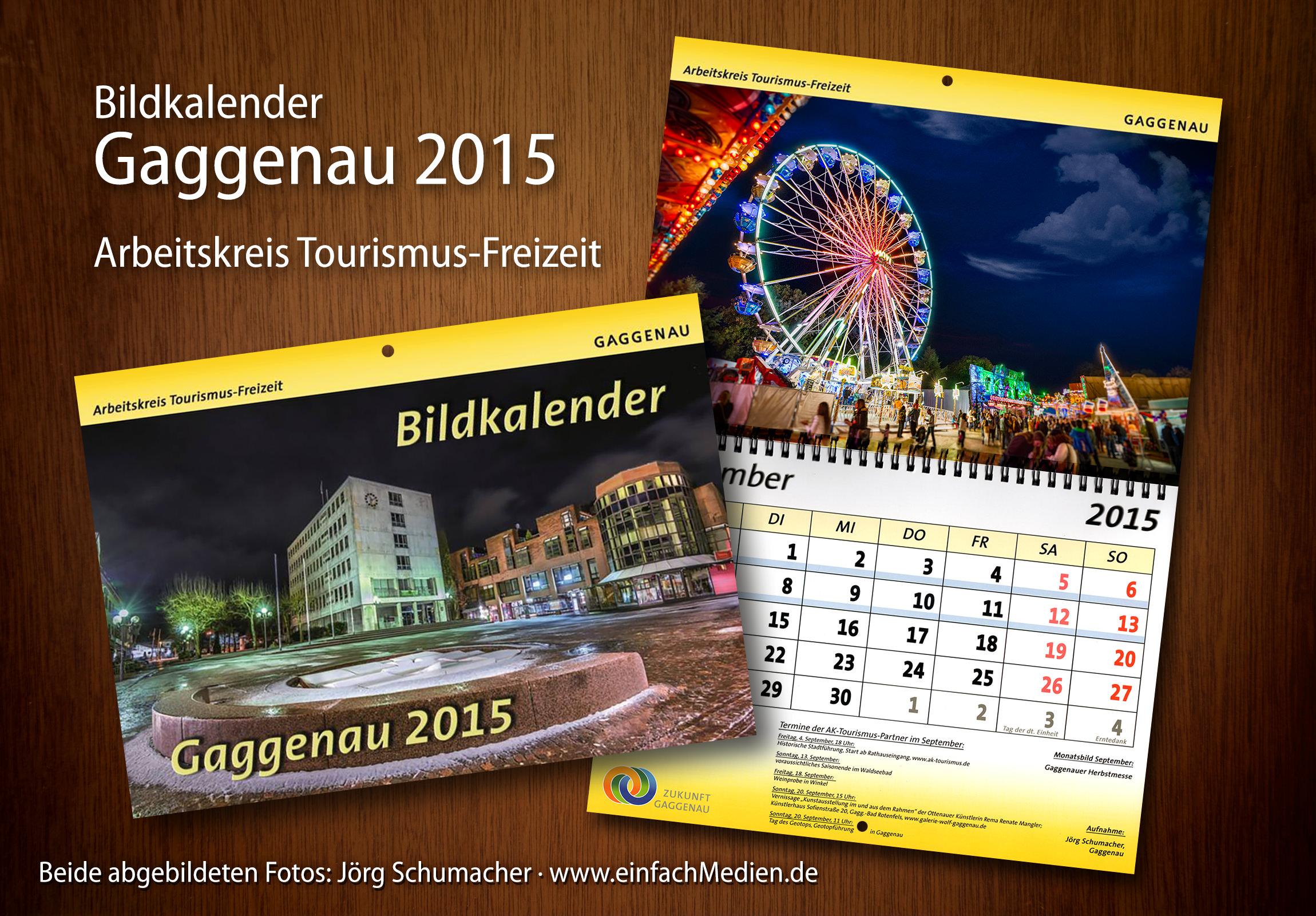 Arbeitskreis_Tourismus_Bildkalender_2015 Medien