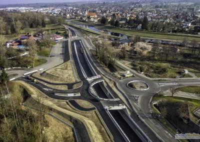 Kreisverkehr, Rotherma