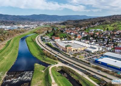 Oberndorf, Kuppenheim