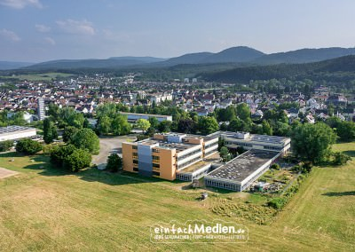 Realschule, Gaggenau