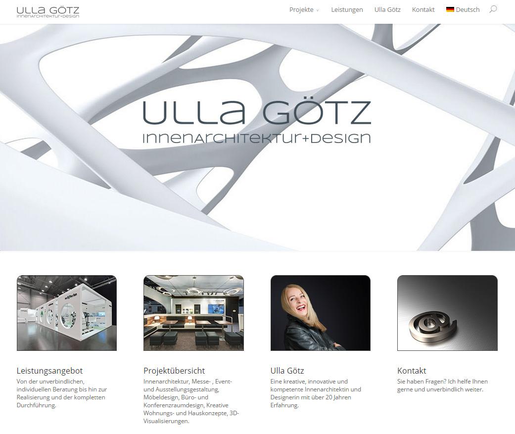 UllaGoetz Design