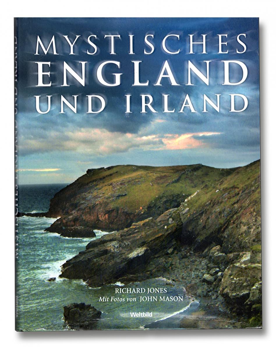 Weltbild_Mystisches-England-und-Irland Medien