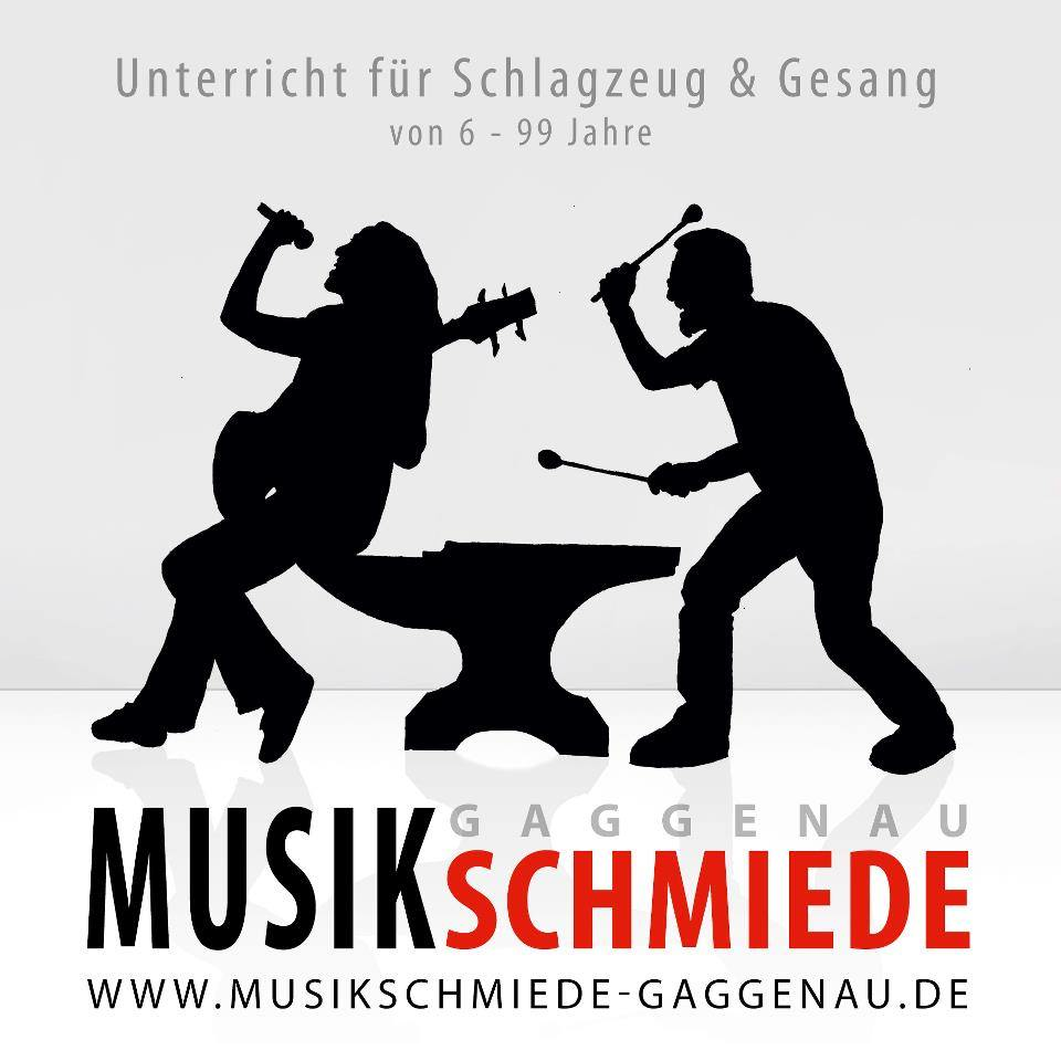 MusikSchmiedeLogo960 Links