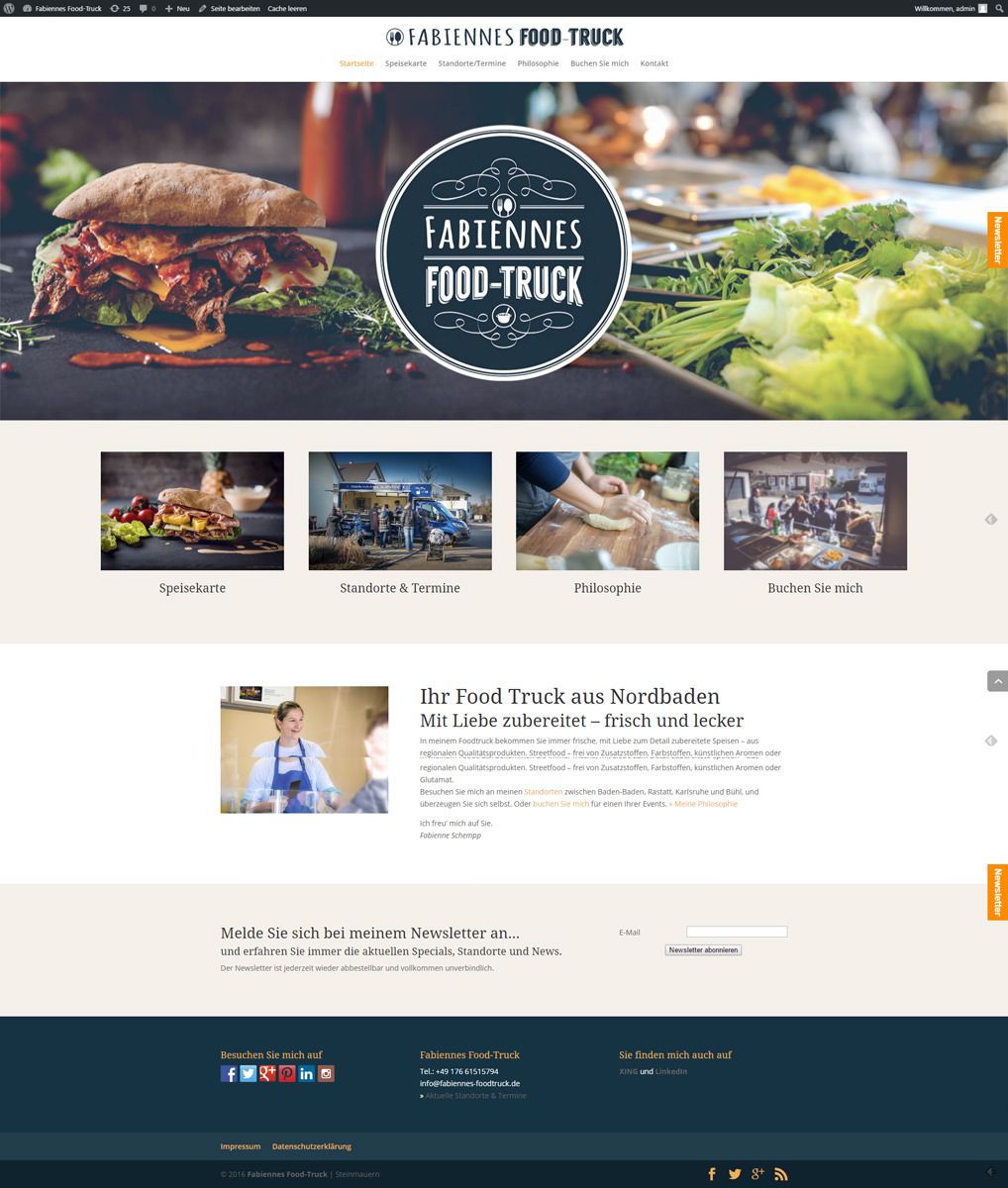 screencapture-fabiennes-foodtruck-de-1480288926937 Fabiennes Foodtruck - Webdesign