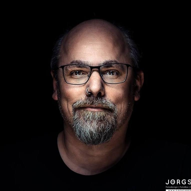 Joerg-Schumacher-Gaggenau Ich